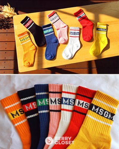 MS ,socks (1p)